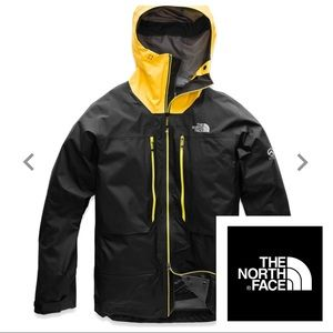 The North Face Summit L5 Gortex Pro Jacket…